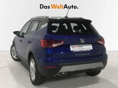 usado Seat Arona 1.0 TSI FR Go Eco DSG 85 kW (115 CV)