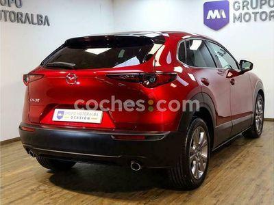 usado Mazda CX-30 1.8 Skyactiv-D Zenith 2WD 85kW