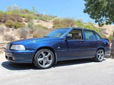 usado Volvo S70 R