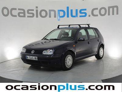 usado VW Golf 1.6 CONCEPTLINE (100 CV)