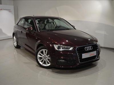 usado Audi A3 2.0tdi Ambition Eel S-tronic