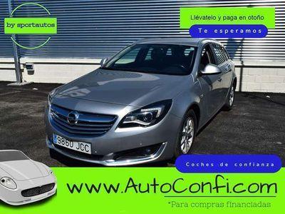 usado Opel Insignia ST 2.0 CDTI 140CV BUSINESS