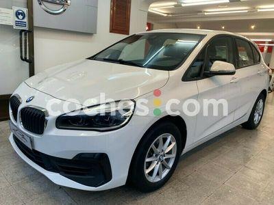 usado BMW 116 Serie 2 216d Active Tourercv en Avila