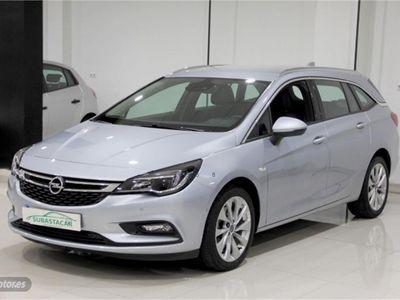 usado Opel Astra 1.6 CDTi SS 100kW 136CV Excellence ST