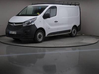 usado Opel Vivaro 1.6CDTi 29 L1H1 Expression 115