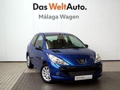 usado Peugeot 206+ 1.4hdi