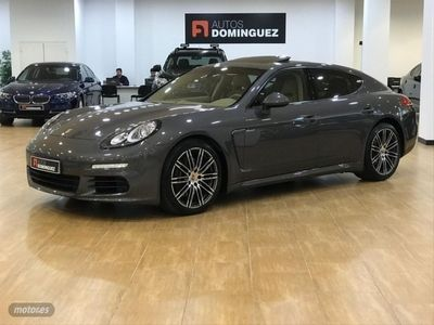 usado Porsche Panamera Diesel Edition Aut.