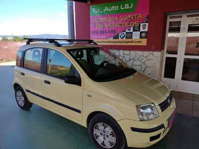 usado Fiat Panda 1.2 Alessi