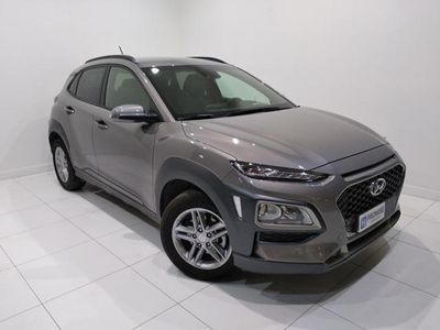 gebraucht Hyundai Kona 1.0 TGDI TECNO 2WD 120 5P