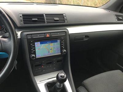 usado Audi A4 Avant 2.0 TDI 140CV