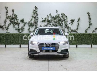 usado Audi A4 Allroad Quattro 2.0tdi S-tronic 140kw 190 cv