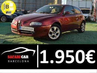 usado Alfa Romeo 147