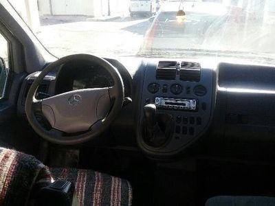 usado Mercedes Vito CDI L 112