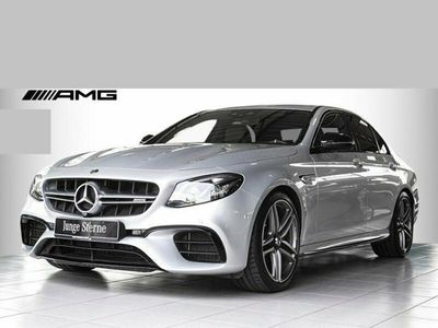 usado Mercedes E63 AMG S 4M+*Driver´s*Widescreen*ABC*Multibeam