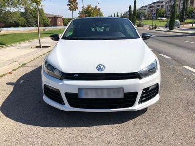 usado VW Scirocco 2.0 TSI R DSG