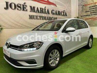 usado VW Golf 1.0 Tsi Life 81kw 110 cv en Sevilla