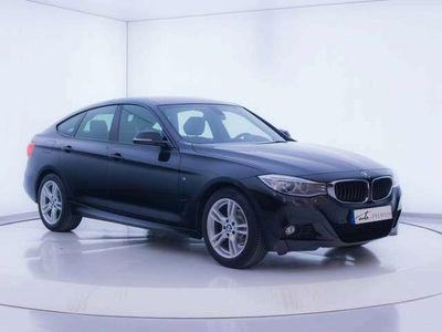usado BMW 320 Gran Turismo Serie 3 i sport