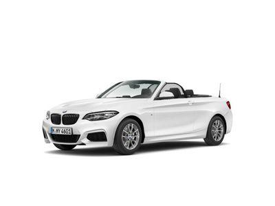 usado BMW 220 Serie 2 i Cabrio