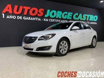 usado Opel Insignia 2.0 CDTI BUSSINES 120CV, Segunda Mano, Sevilla