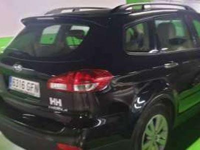 usado Subaru Tribeca