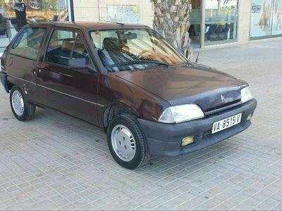 usado Citroën AX Ax11 TRE