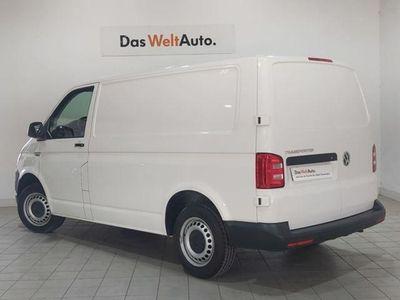 usado VW Transporter 2.0TDI SCR BMT 75kW