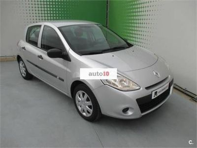 brugt Renault Clio Business dCi 75 eco2 5p