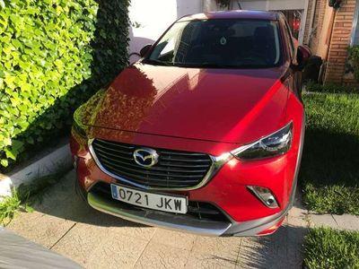 usado Mazda CX-3 2.0 Luxury 2WD 120