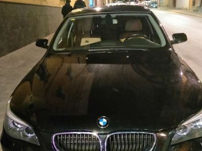 usado BMW 520 Serie 5 E61 Touring Diesel Touring Aut.