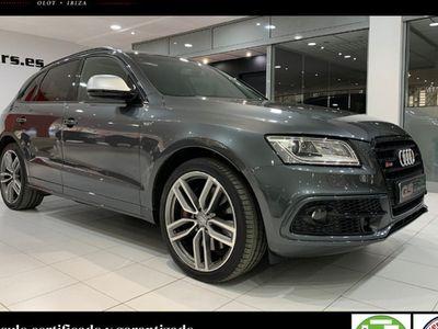 usado Audi SQ5 SQ53.0TDI Competition quattro Tip. 326