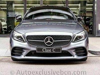 usado Mercedes 300 Clase C Coupé9G-Tronic