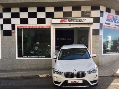 usado BMW X1 sDrive16d Business