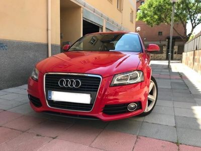 used Audi A3 Sportback 1.4 TFSI Attraction S-Tronic