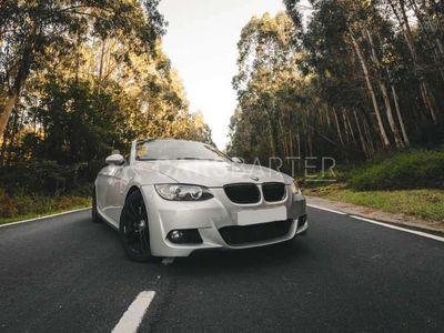 usado BMW 335 Cabriolet Serie 3 E93 Cabrio Aut. 2p