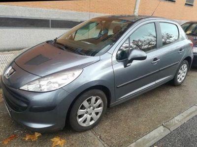 usado Peugeot 207 Access 1.4i 75 5p