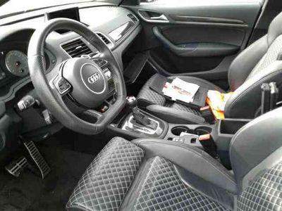 usado Audi RS Q3 RS 2.5 TFSI Performance quattro S-T 270kW