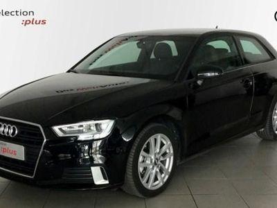 second-hand Audi A3 1.6 TDI Sport Edition 81 kW (1