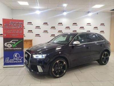 usado Audi RS Q3