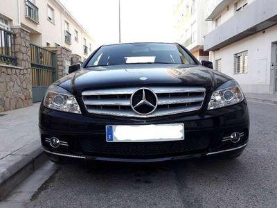 usado Mercedes C180 CGI BE Edition Avantgarde Aut.
