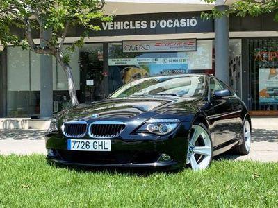 usado BMW 630 iA Coupé