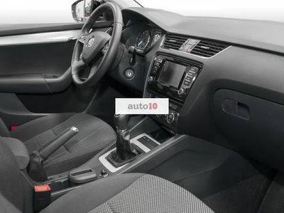 usado Skoda Octavia 1.6 TDI CR Ambition 105CV