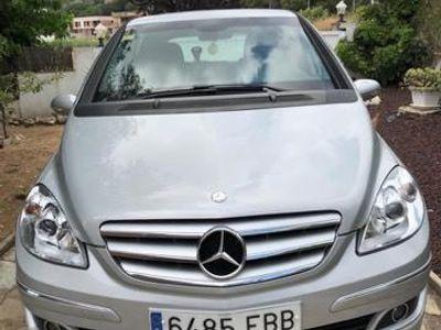 used Mercedes B180 CDI Autotronic