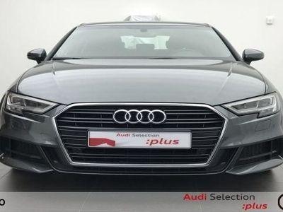 usado Audi A3 Sportback S line 40 e-tron 150 kW (204 CV) S tronic Híbrido Electro/Gasolina Gris matriculado el 01/2020