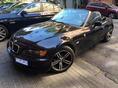 usado BMW Z3 1.9i 140cv