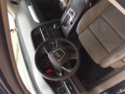usado Audi A6 2.0 Tdi Multitronic Dpf 4p. -06