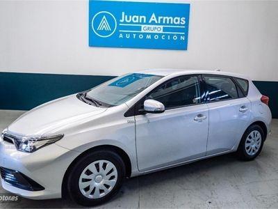 brugt Toyota Auris 1.2 120T ACTIVE