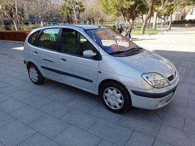 usado Renault Scénic II Scenic1.5DCI Confort Dynamique