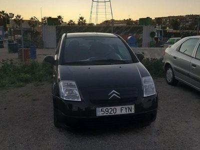 usado Citroën C2 1.1I SX