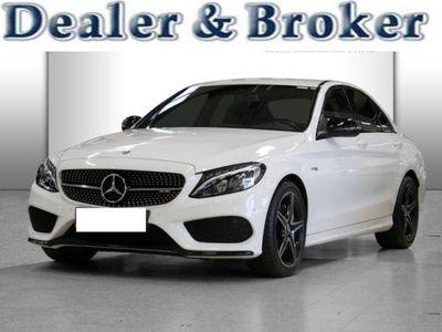 usado Mercedes C43 AMG AMG 4Matic 7G Plus A BAJO COSTE CON DTO. CASHBACK