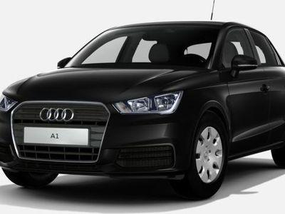 used Audi A1 Sportback 1.4 TDI Active Kit 66kW (90CV)